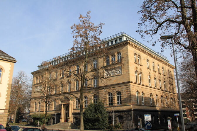 During Your Studies Rwth Aachen University Division Of Mineral
