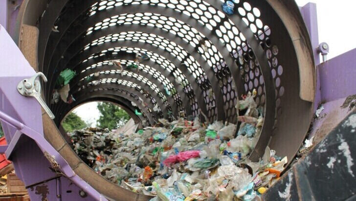 plastic recycling technologies